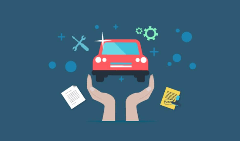 Key Benefits of Car Insurance Policy