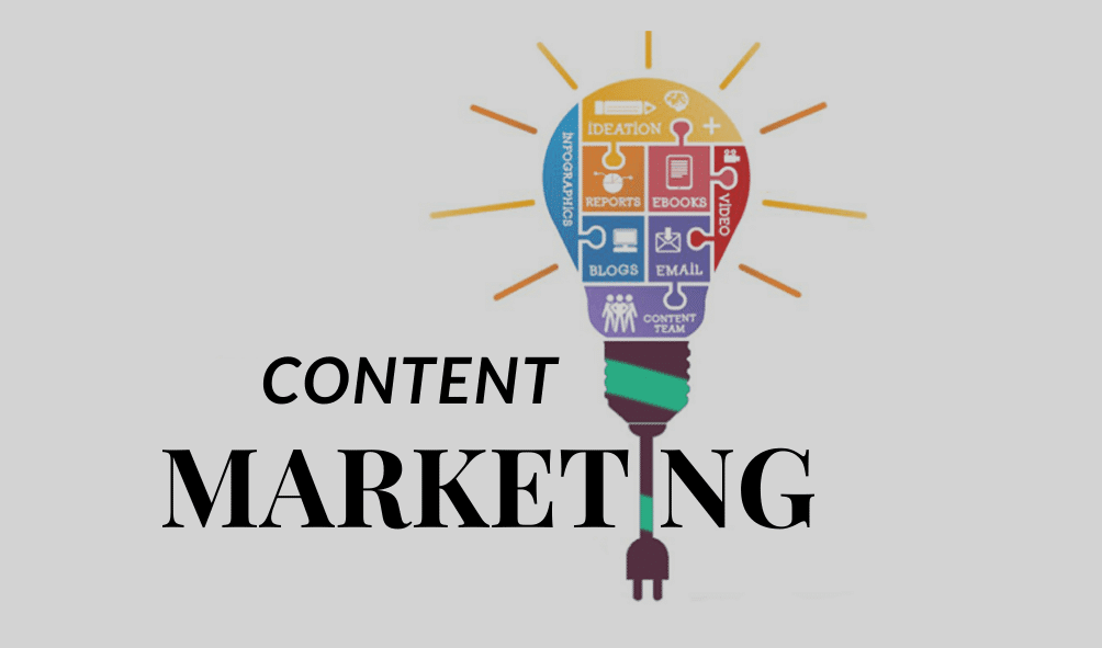 Steps to Create a Content Marketing Strategy to Grow Your Business