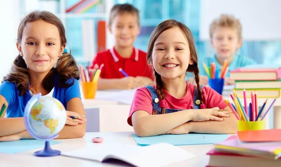 Some Characteristics of a Good School