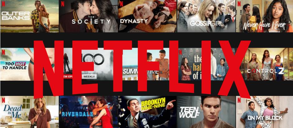 Top 10 Best Netflix Original Series 2020 To Watch