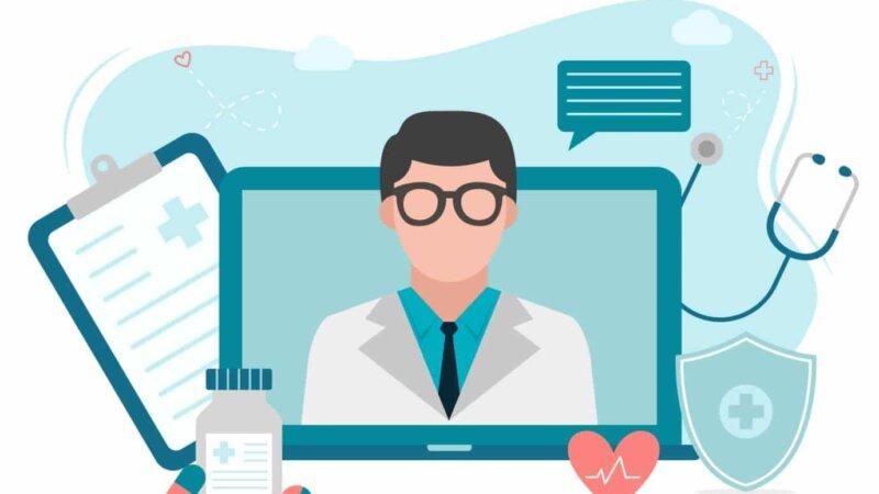 health with telemedicine