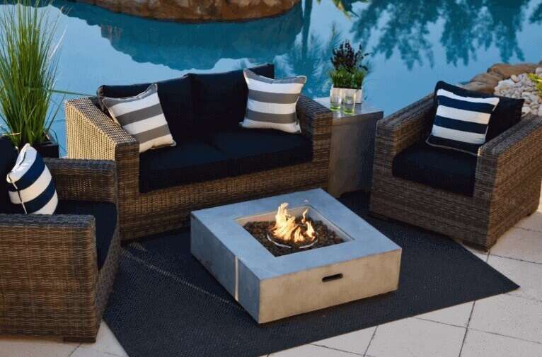 Here Are A Few Reasons Why You Should Buy Gas Fire Pit Table