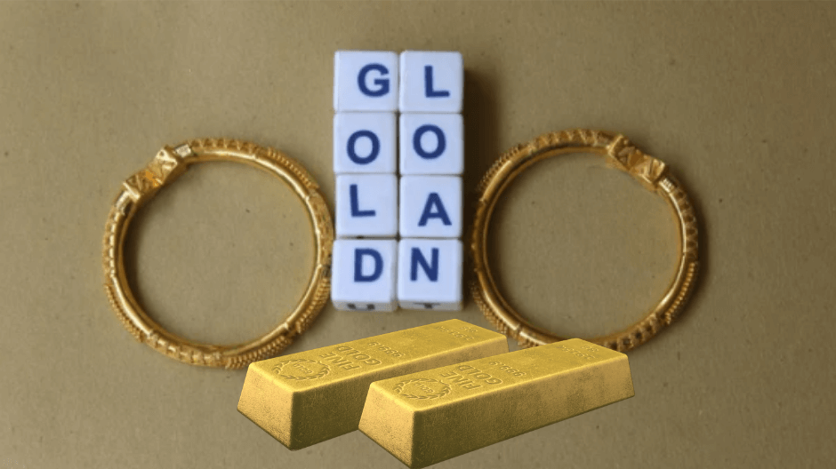 Reasons Why People Prefer a Gold Loan Over Other Loans